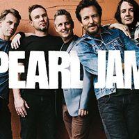 Tributo a Pearl Jam en Bar Medieval Paseo el carmen