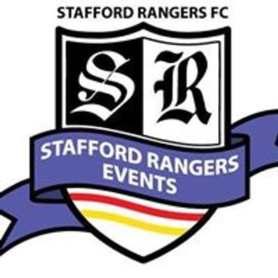 Stafford Rangers FC Events