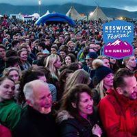 PURA at Keswick Mountain Festival