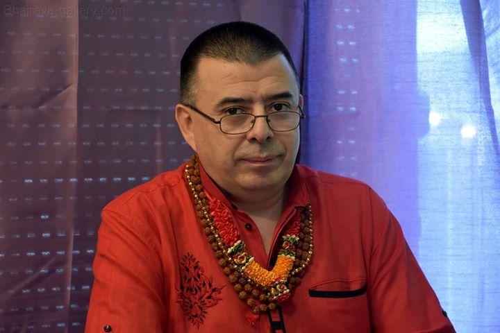 Guru Gabriel Pradpaka Trika eredeti szvegei - ivastra-k