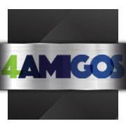 4 Amigos - Stand Up Comedy