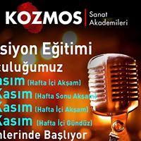 Diksiyon Eitimi