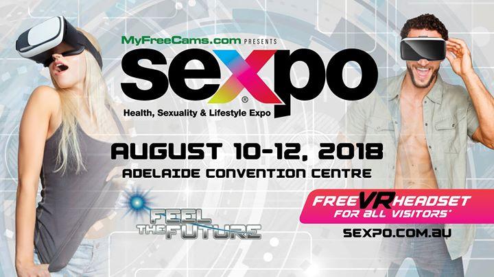 SEXPO Adelaide 2018