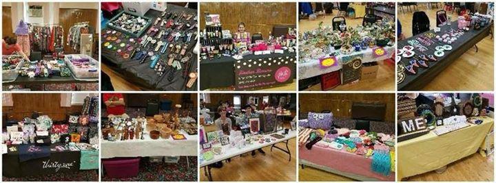 AMVETS Spring Bash Vendor & Craft Fair