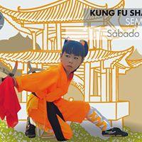 Seminario Gratuito Kung Fu Shaolin y Wudang