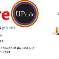 3 Jahre UPride - Grillfest - 2. Anlauf