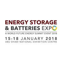 Energy Storage & Batteries Expo