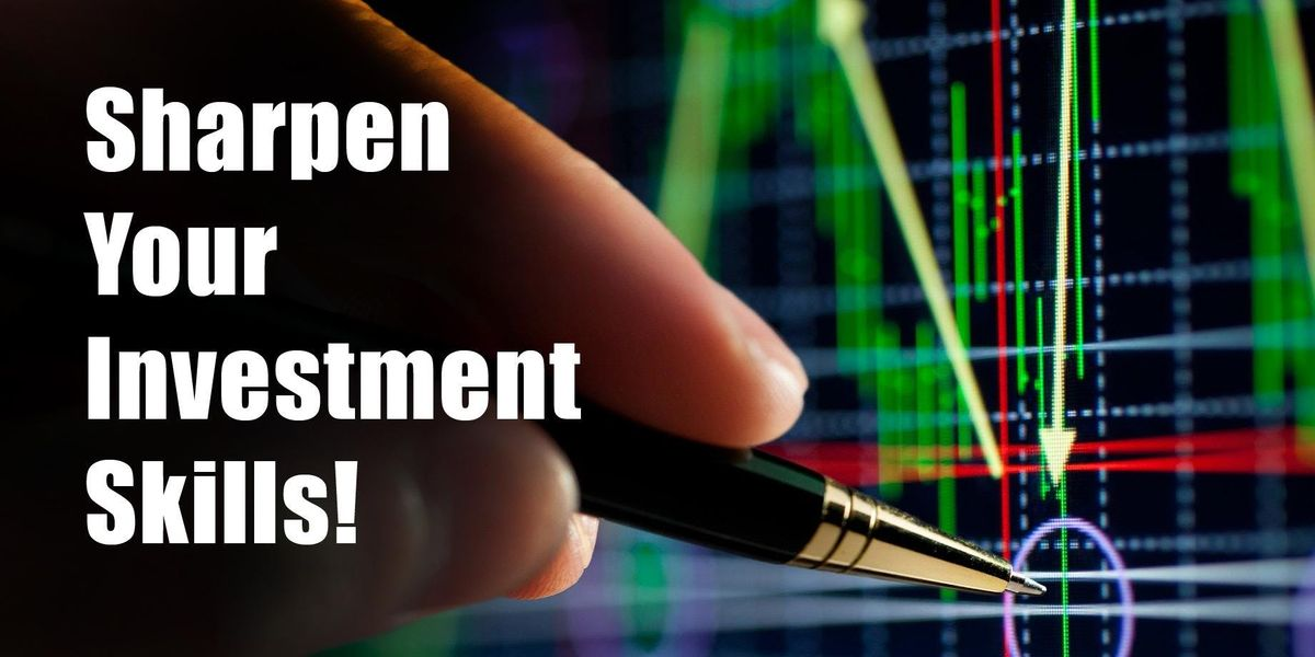 Investors Education Day - Sharpen Your Investment Skills