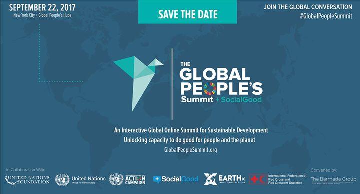 NYC Peoples HubMEP & TACs TalkbackGlobal People Summit