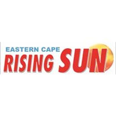 Eastern Cape Rising Sun