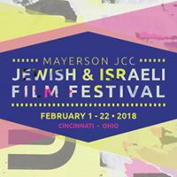 And Then She Arrived Mayerson -JCC Jewish &ampIsraeli Film Festival