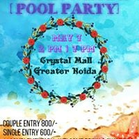Fun In Water(Pool Party)