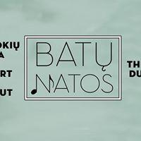 BAT NATOS