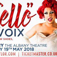 Hello La Voix - Coventry