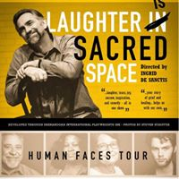 Laughter is Sacred Space