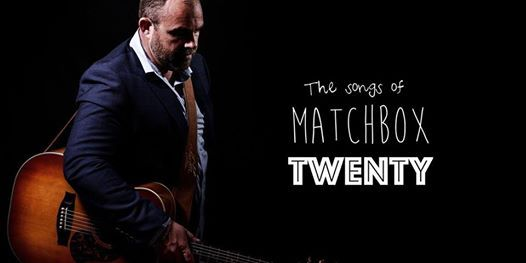 Encore Performance - Piano Bar Presents  The Songs Of Matchbox 20