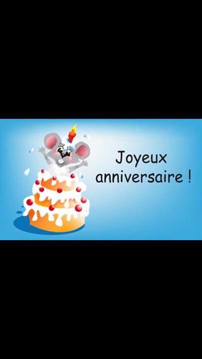 Joyeux Anniversaire Ma Cousine Cherie Je T Aime Fort At