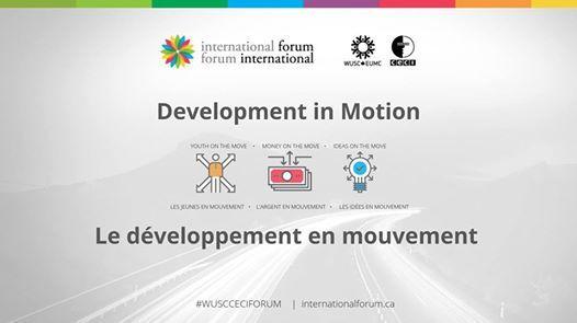 International Forum international 2019