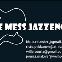The Swingmachinen Iloinen Jazz-ilta