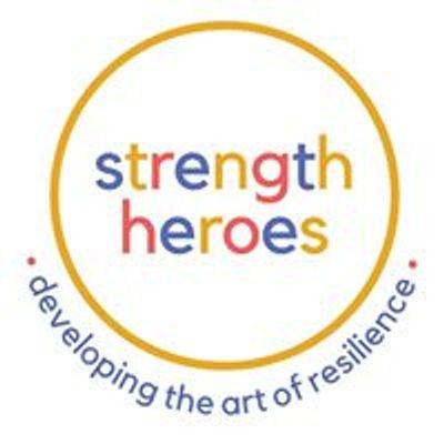 Strength heroes