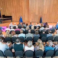 Cowtown Opera Summer Academy (COSA) - Final Concert