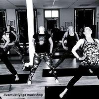 Jivamukti yoga workshop - Sarpsborg