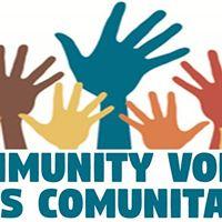 Voces ComunitariasComunity Voices