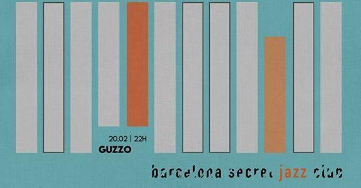 Barcelona Secret Jazz Club