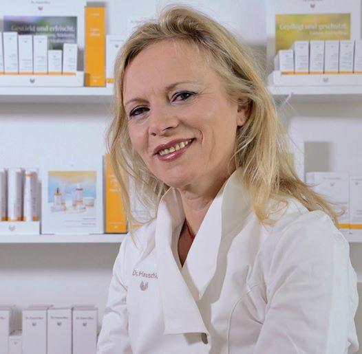 Dr Hauschka Kosmetikberatung