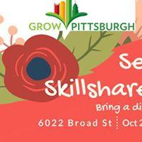 Seed Saving Skillshare