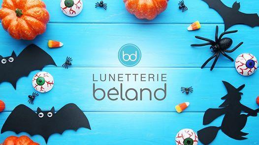 fdc0afa2677fda Halloween chez Lunetterie Béland   Quebec