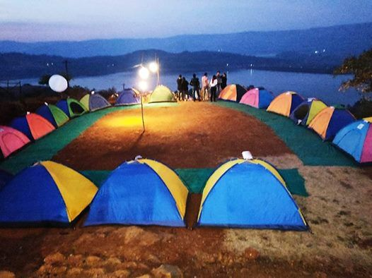Republic Day Backwaters Camping