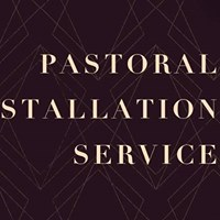 Pastoral Installation Service at The Pentecostals of ...