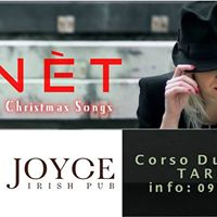 Ant - JOYCE PUB - Taranto