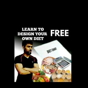 FREE Seminar On How To Design Your Own Diet