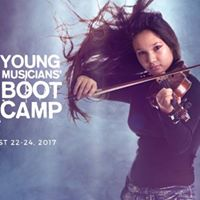 Young Musicians Boot Camp
