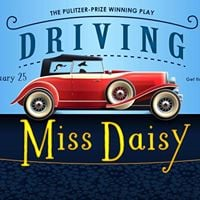 Season Opener Party for Driving Miss Daisy.