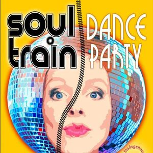 Soul Train Dance Party - Theaterweekend