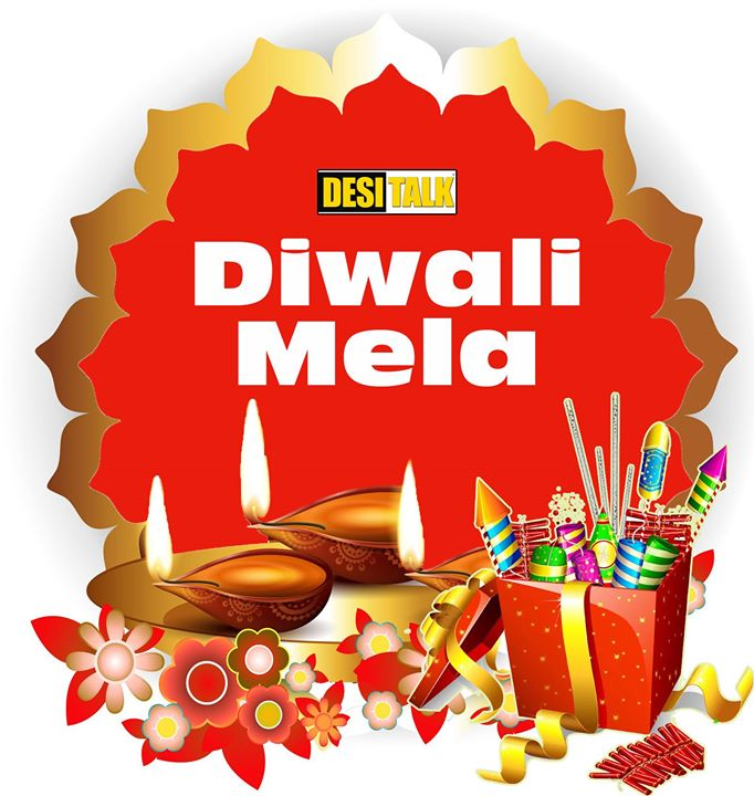Desi Talks Diwali Mela Festival Of Lights At The Meadows
