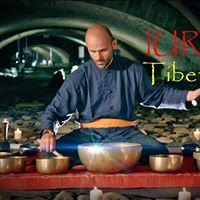 Concerto di Campane Tibetane