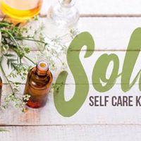 Solistic Presents Sacred Nourishment