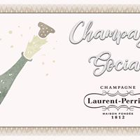 Laurent-Perrier Champagne Social