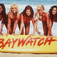 Welcome to summer Baywatch party