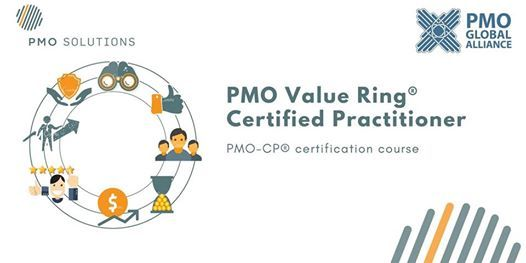 PMO-CP (PMO VALUE RING Certified Practitioner) Certification Course-...