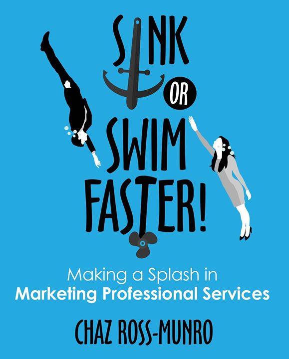Sink or Swim Faster Book Signing