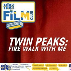 Hive Film Club presents Twin Peaks (1992)