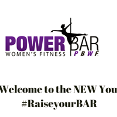 Power BAR Women's Pole Dance Fitness - Plano