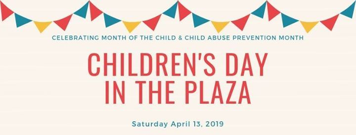 41st Annual Childrens Day in the Plaza