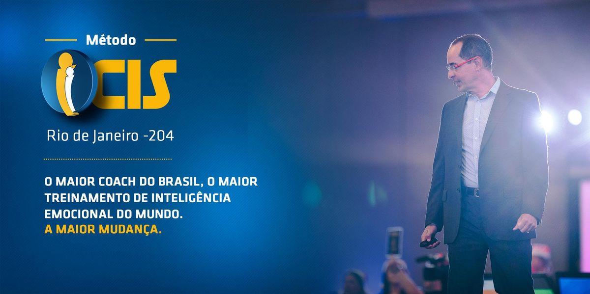 [RIO DE JANEIRORJ] Mtodo CIS 204
