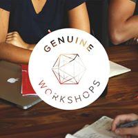 Genuine workshop - &quotSpread the word&quot La com digitale